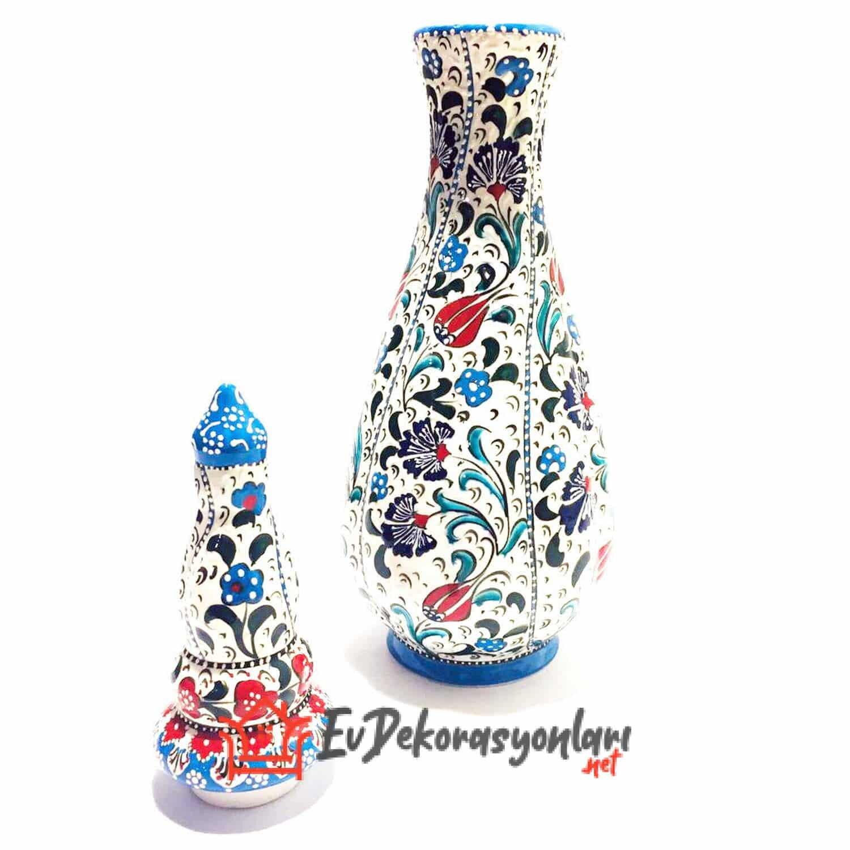 Çini Vazo Modelleri ve Fiyatları