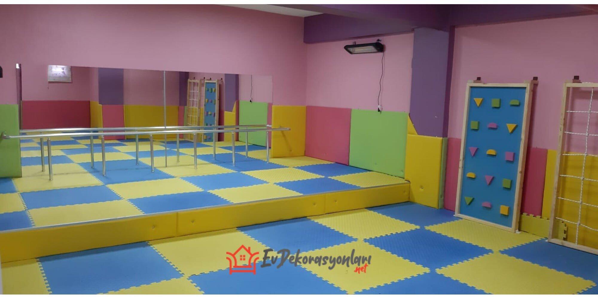 Oyun Odası Dekorasyon Fikirleri