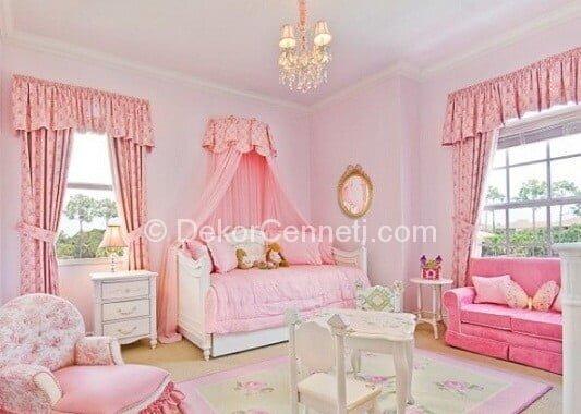 Değişik bebek odası perde tutucu Resimleri
