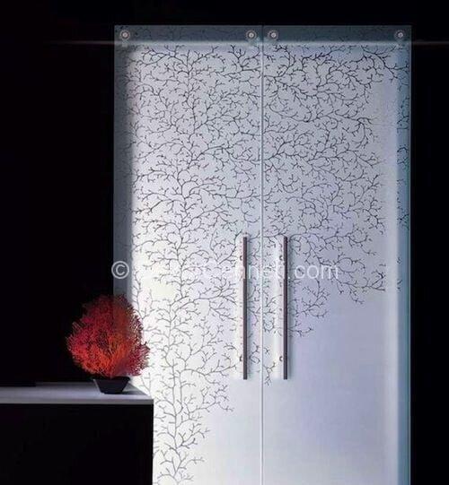 Değişik cam kapı aksesuarları Resimleri