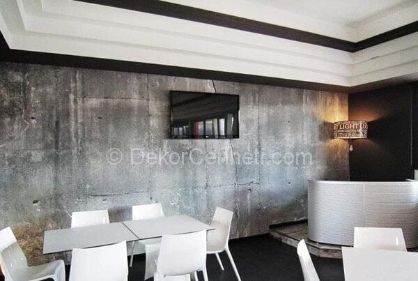 Değişik duvar kağıdı çeşitleri Galerisi