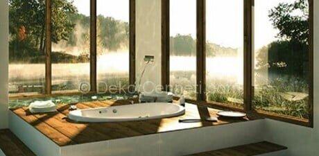 Değişik gömme banyo küvet fiyatları Fotoğrafları