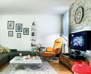 Değişik gri koltuk ile uyumlu halı Galeri