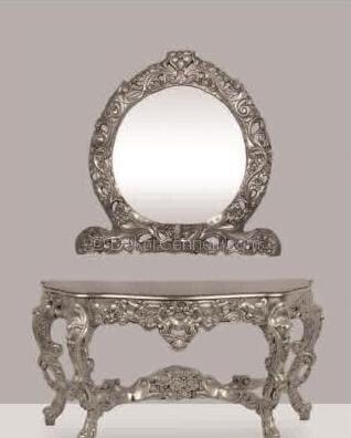 Değişik gümüş ev aksesuarları Görselleri