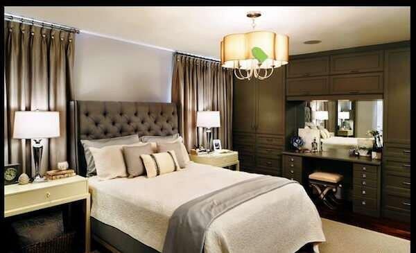 degisik-kahverengi-yatak-odasi-dekorasyonu