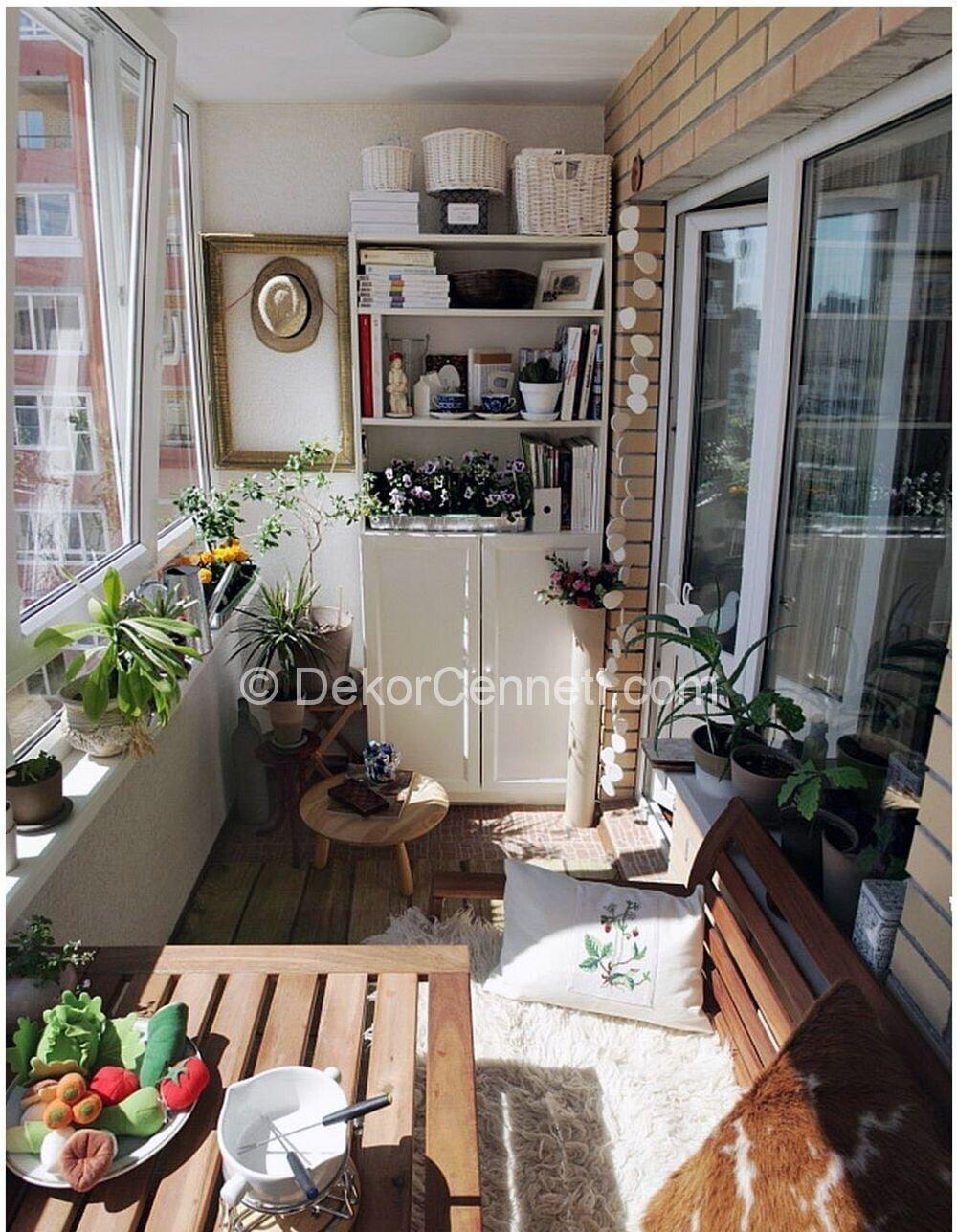 Değişik kapalı balkon tülleri Resimleri