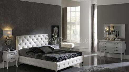 Değişik lazzoni yatak odası Görselleri