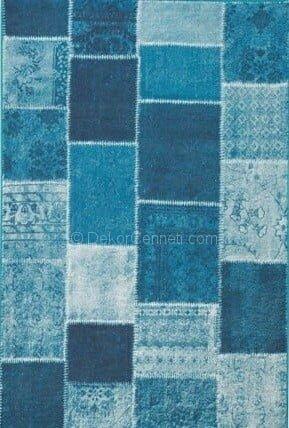 Değişik patchwork halı atlas Galeri