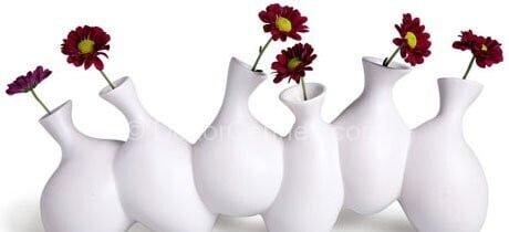 Değişik seramik vazo modelleri ve fiyatları Resimleri