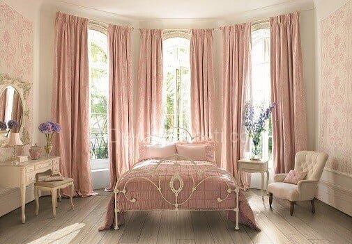 Değişik yatak odası takımları renkli Fotoları