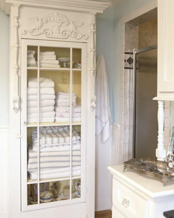 dekoratif banyo havlu dolabi modeli 2019