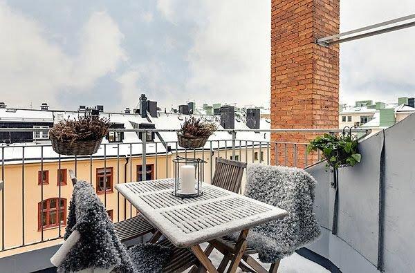 dekoratif kis balkonlari