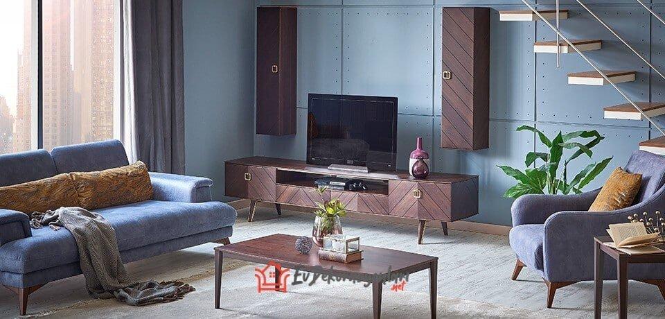 dogtas mobilya monarch tv unitesi modeli 2019