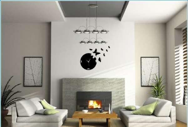 duvar-dekorasyon- modeli