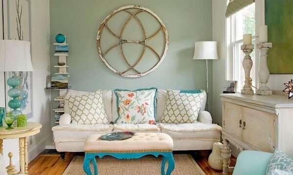 eklektik-cok-kucuk-salon-dekorasyonu