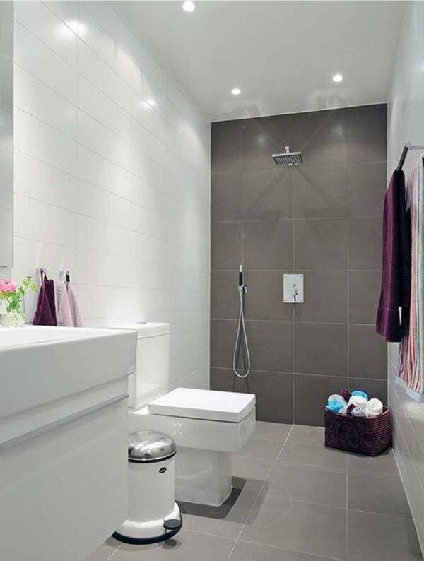 En Ekonomik Banyo Dekor Önerileri