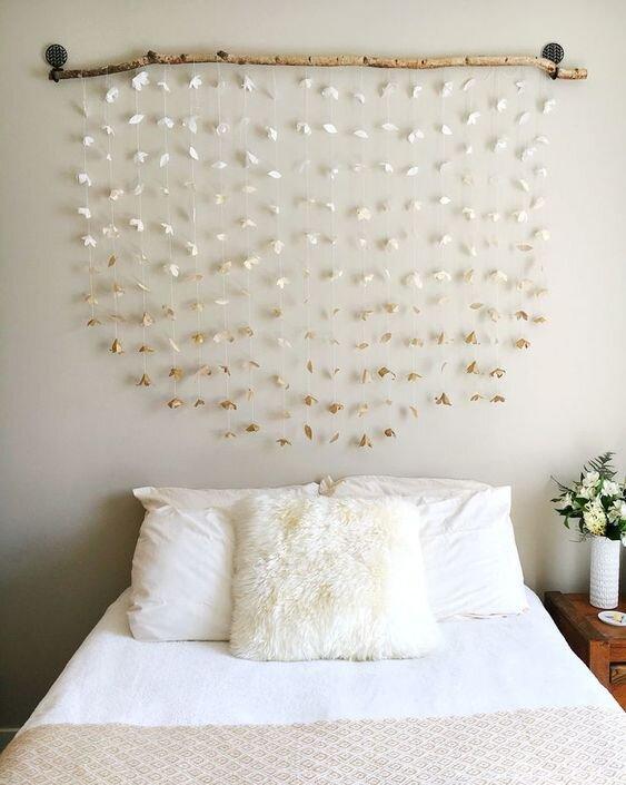 el yapimi dekoratif duvar aksesuarlari