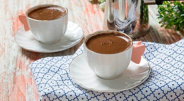 emsan colore kahve fincani takimi