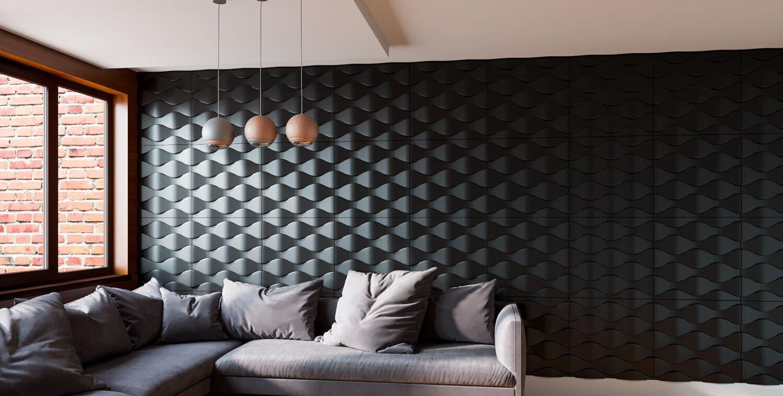 En Trend Strafor Duvar Panelleri
