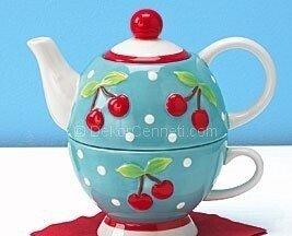 en güzel çay takımları