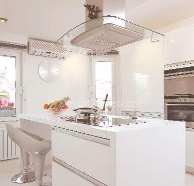en güzel intema mutfak modelleri