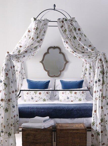 en güzel yatak odası dizaynı