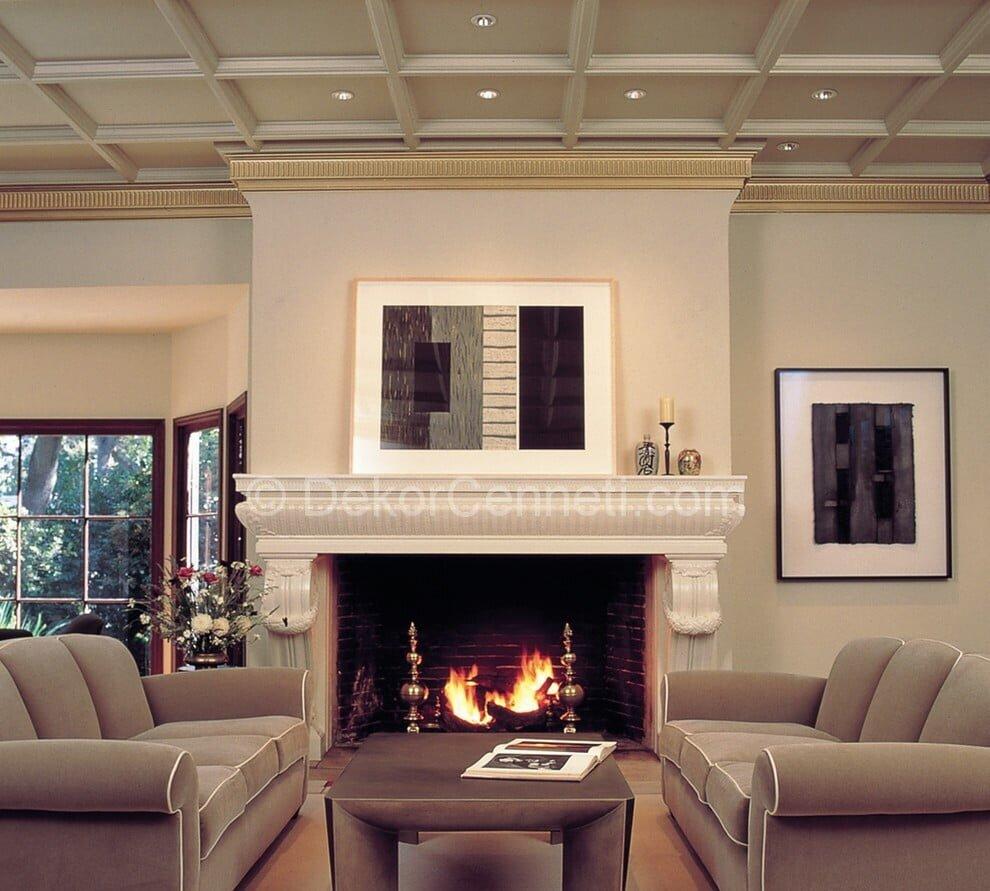 En Güzel asma tavan ekibi arayan firmalar Galeri
