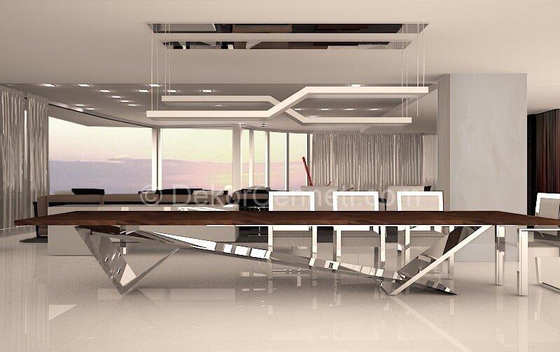En Güzel asma tavan projeleri Galerisi