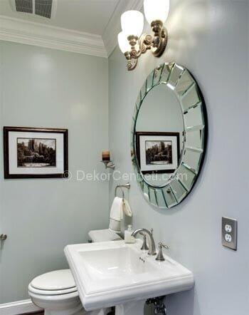 En Güzel banyo ayna lambaları Galeri