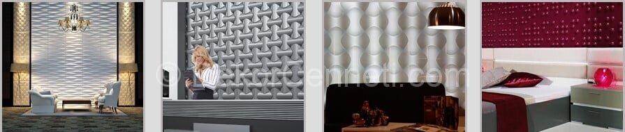 En Güzel easypan dekoratif duvar ve tavan panelleri Fotoğrafları