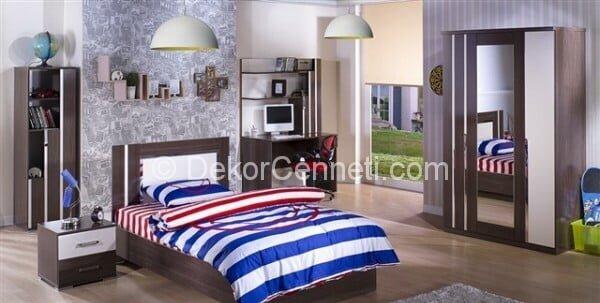 En Güzel genç odası yatak başlığı Görselleri