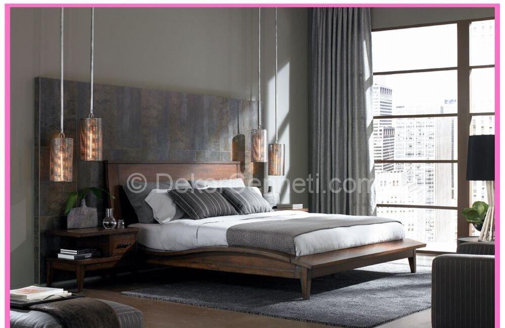 En Güzel gri genç odası Galeri