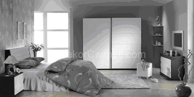 En Güzel gri genç odası Görselleri