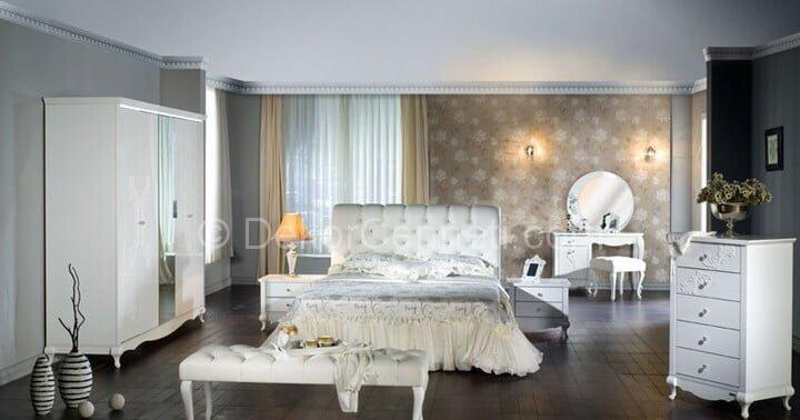 En Güzel lazzoni yatak odası Resimleri
