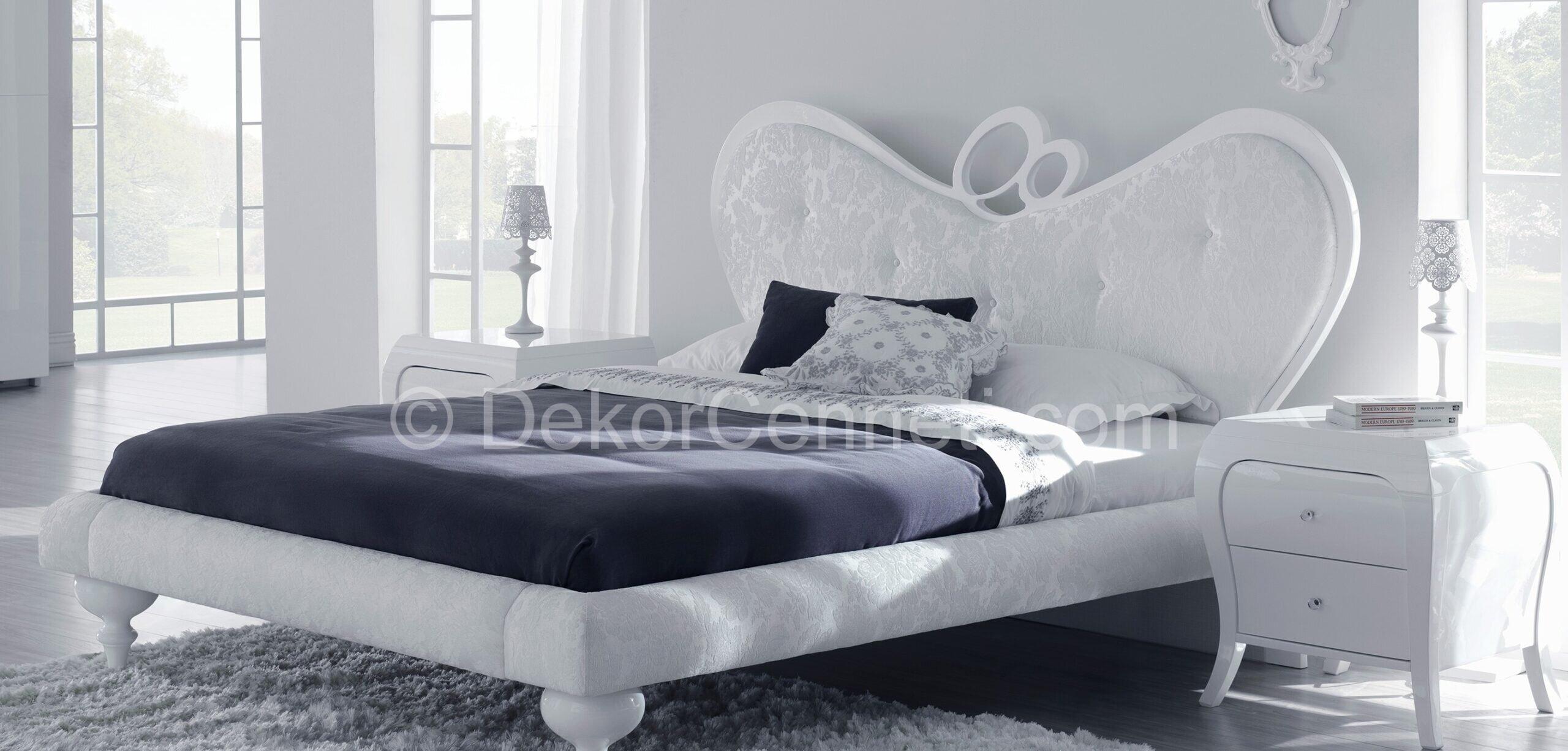 En Güzel lazzoni yatak odası takımları ve fiyatları Görselleri