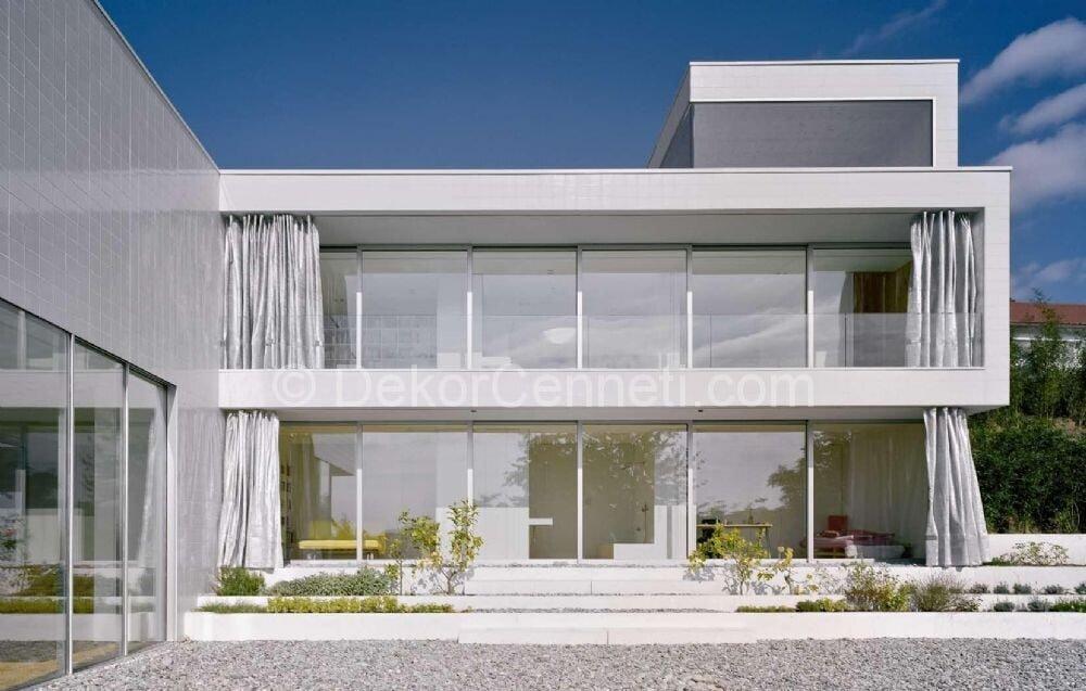 En Güzel mimarlık villa projeleri Fotoları