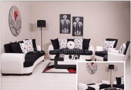 En Güzel modern ahşap koltuk takımları Galerisi
