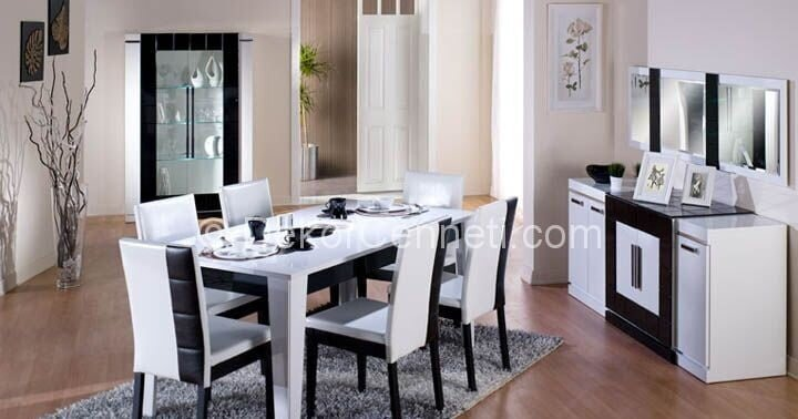 En Güzel mondi mobilya novel yemek odası Galeri