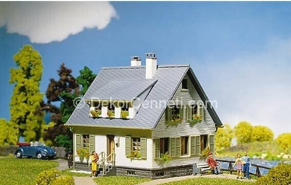 En Güzel müstakil ev izmit Modelleri