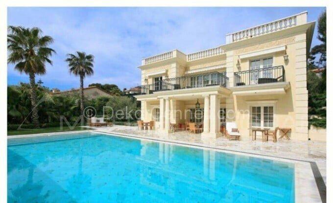 En Güzel villa mimari Modelleri