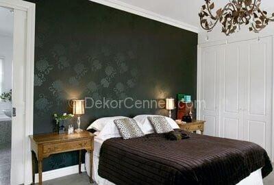 En Güzel yatak odası hangi renk olmalı Galeri