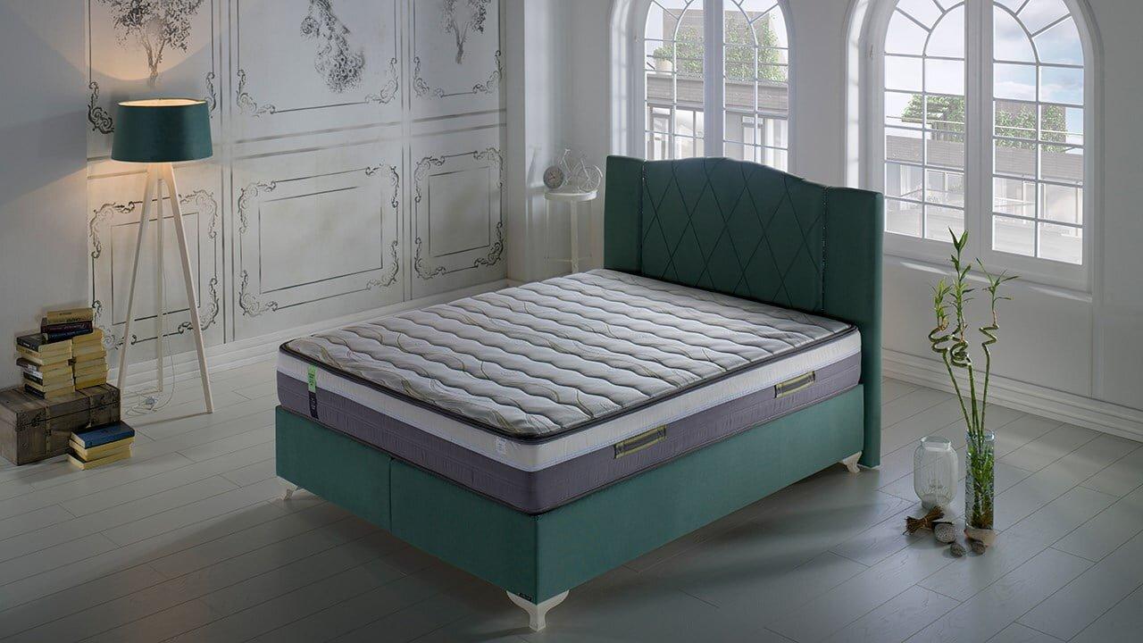 En İyi Yatak Markaları