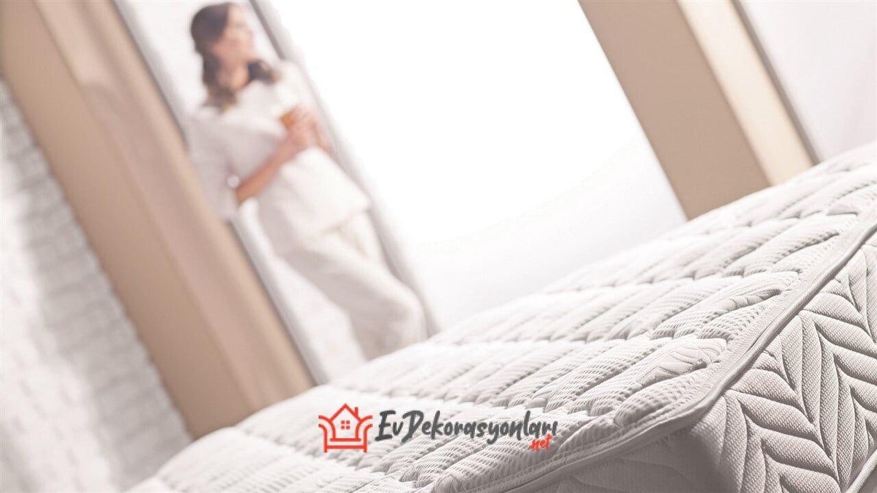 En Rahat 5 Yatak Tavsiyesi
