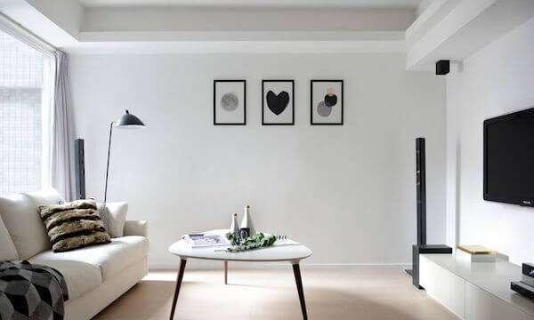 en-sade-minimalist-dekorasyon-ornekleri