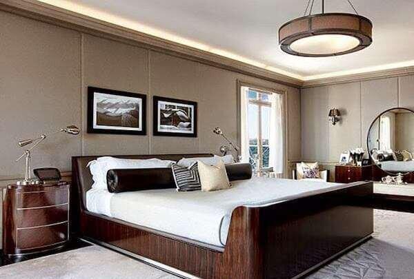 en-sik-kahverengi-yatak-odasi-dekorasyonu