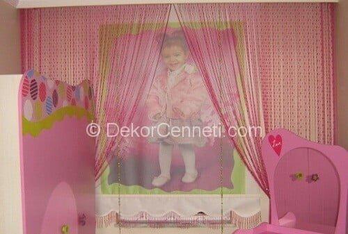 En Son bebek odası perdeleri bursa Görselleri