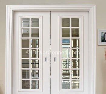 En Son cam kapı kilidi Fotoları