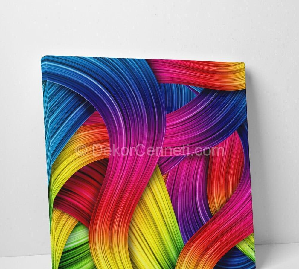 En Son Canvas Tablo Modelleri