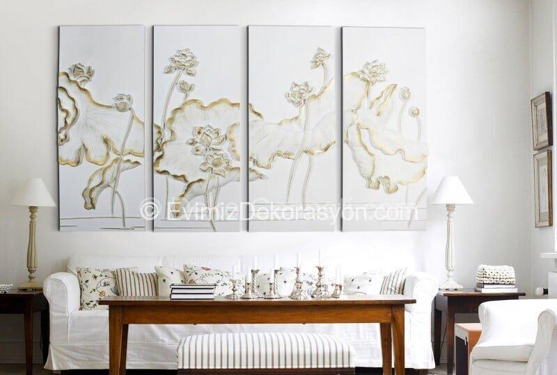 En Son dekoratif duvar panelleri istanbul Resimleri