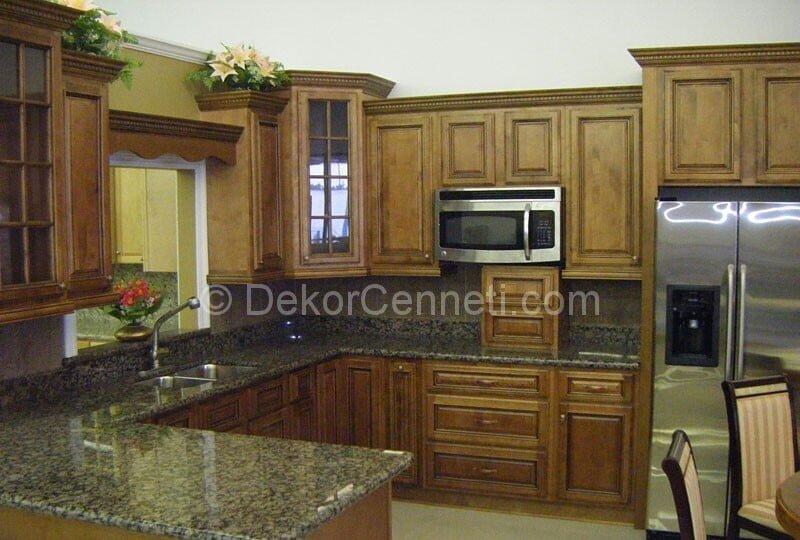 En Son granit mutfak tezgahı antalya Görselleri